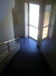 Escaleras del Juzgado