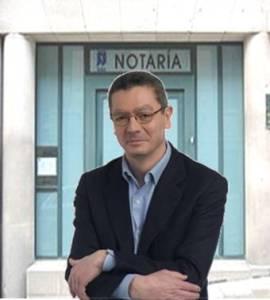 gesto delos notarios