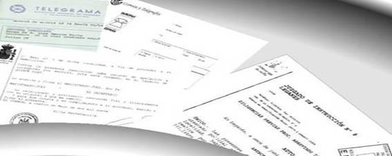 formularios para abogados